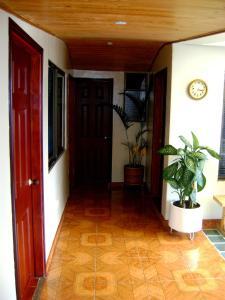 Casa, Priváty  Bogota - big - 8