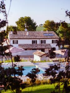 Naturaverde Country House - Casa Santa Lucia