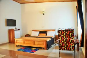 SwissGha Hotels Christian Retreat & Hospitality Centre, Hotels  Tema - big - 53