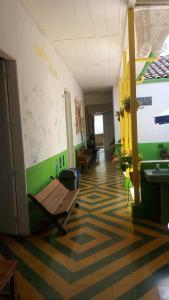 Hostal Madre Tierra, Мини-гостиницы  Хардин - big - 22
