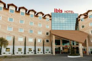 Ibis Vitória da Conquista, Hotels  Vitória da Conquista - big - 22