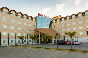 Ibis Vitória da Conquista, Hotels  Vitória da Conquista - big - 23