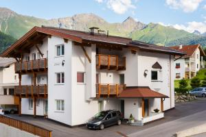 Ladis Living, Appartamenti - Ladis