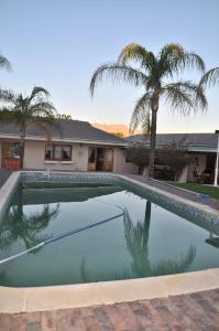 Clan Court Guesthouse, Bed and Breakfasts  Clanwilliam - big - 19