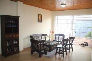 Hotel Casa El Mangle, Vendégházak  Cartagena de Indias - big - 31
