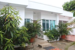 Hotel Casa El Mangle, Vendégházak  Cartagena de Indias - big - 49
