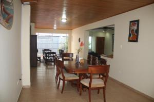 Hotel Casa El Mangle, Vendégházak  Cartagena de Indias - big - 25