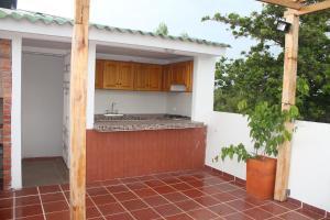 Hotel Casa El Mangle, Vendégházak  Cartagena de Indias - big - 38