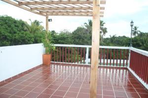 Hotel Casa El Mangle, Vendégházak  Cartagena de Indias - big - 43