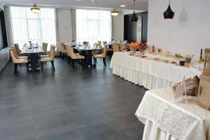 Aryana Hotel, Hotels  Sharjah - big - 28