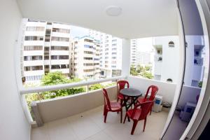 Apartamentos Marinare