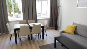 Apartament Paderewskiego 12m2