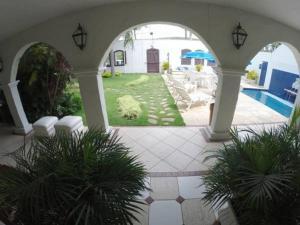 Pousada Boulevard, Penzióny  Cabo Frio - big - 16