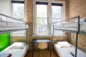 Auberges de jeunesse - Urban Holiday Lofts