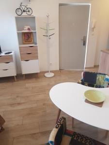 Studio Apartment Asja