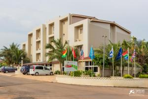 SwissGha Hotels Christian Retreat & Hospitality Centre, Hotely  Tema - big - 1