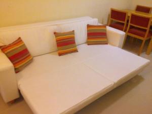 Flats com vista no Recreio, Apartmánové hotely  Rio de Janeiro - big - 51