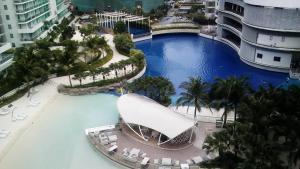 Azure Urban Resort Tinoyshome, Apartmanok  Manila - big - 125