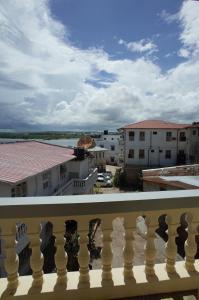 Funguni Palace Hotel - Mungopani