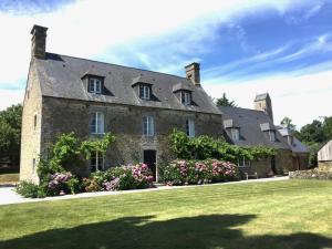Location gîte, chambres d'hotes Le Domaine de Belleville dans le département Manche 50