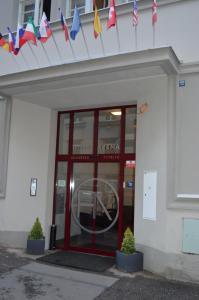 Отель ARÉNA, Прага
