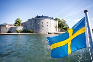 Kastellet Bed & Breakfast - Stockholm