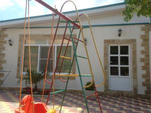 Гостевой дом Рафаэль, Пляхо