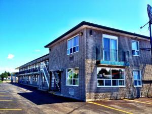 Angus Inn Motel