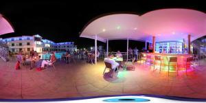 Victoria Suite Hotel & Spa, Hotels  Turgutreis - big - 76