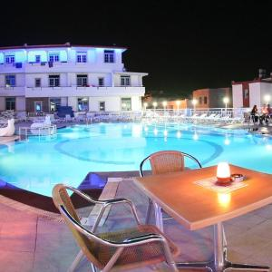 Victoria Suite Hotel & Spa, Hotely  Turgutreis - big - 94