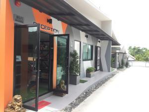 Hide & Seek Resort - Ban Khlong Chi Lat