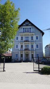 AmberSeason Hotel - Kovrovo