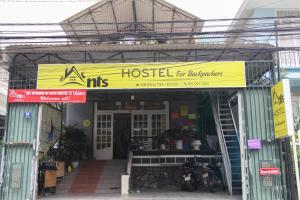 Ants Hostel