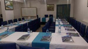 Victoria Suite Hotel & Spa, Hotels  Turgutreis - big - 62