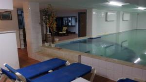 Victoria Suite Hotel & Spa, Hotels  Turgutreis - big - 45