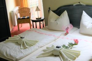 Hotel Peenhauser - Alt Panstorf