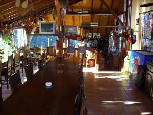 Agroturismo Ordaola, Загородные дома  Алонсотехи - big - 57