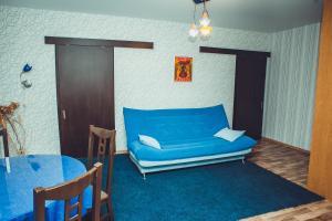 Аппартаменты на Стахановской - Novyy Rogachik