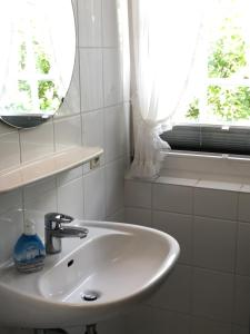 Kastanienhüs Apartement, Apartmanhotelek  Westerland - big - 35