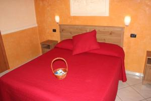 Double Room Gladiator Rooms