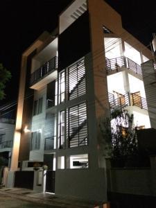 Sam's Terrace, Ferienwohnungen  Chikmagalūr - big - 29