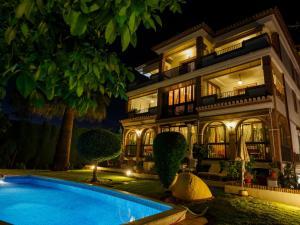 Villa Sur, Hotels  Huétor Vega - big - 22