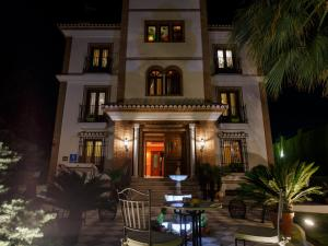 Villa Sur, Hotels  Huétor Vega - big - 23