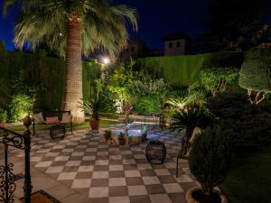 Villa Sur, Hotels  Huétor Vega - big - 27