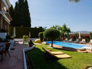 Villa Sur, Hotels  Huétor Vega - big - 26