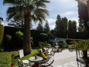 Villa Sur, Hotels  Huétor Vega - big - 38