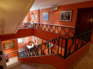 Villa Sur, Hotels  Huétor Vega - big - 33