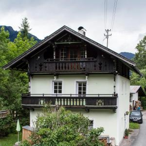 Haus Loferer - Apartment - Sankt Martin bei Lofer
