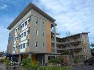 Thipwichai Apartment - Samut Prakan