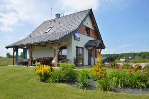 Resort Mielenko, Apartments - Mielenko
